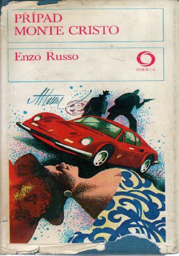 Případ Monte Cristo / Enzo Russo, 1980