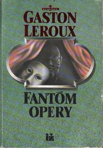 Fantóm opery / Gaston Leroux, 1991