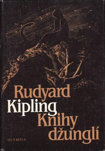 Knihy džunglí / Rudyard Kipling, 1984