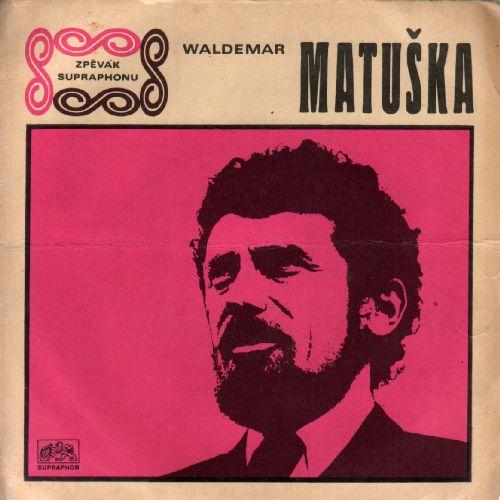 SP Waldemar Matuška, Santa Lucia, Zní z dálky zvon, 1970