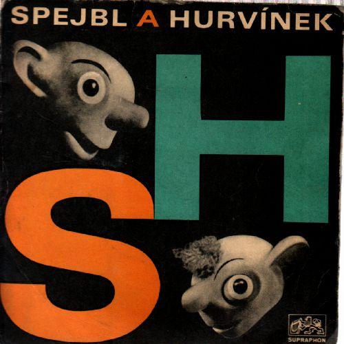SP Spejbl, Hurvínek, Mánička a Niva, Oběd v přírodě, 1970