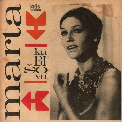 SP Marta Kubišová, Hej, Jude, Všechny bolesti utiší láska, 1969