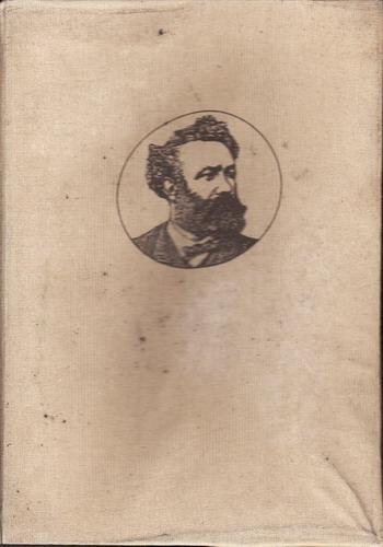 Matyáš Sandorf, Nový hrabě Monte Christo i. / Jules Verne, 1988