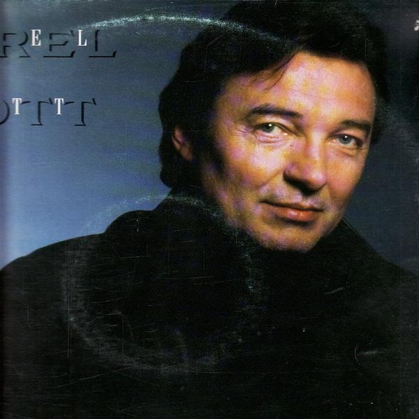 LP Karel Gott, Když muž se ženou snídá, 1992, Supraphon