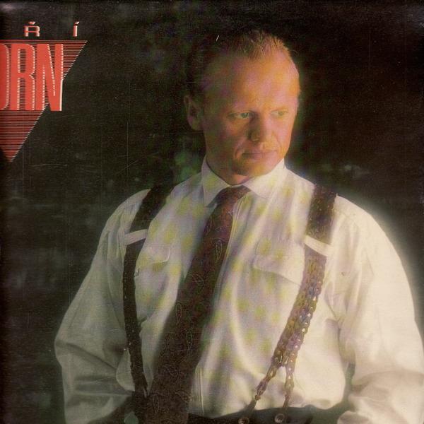 LP Jiří Korn, Před odchodem vypni proud, 1988, Supraphon