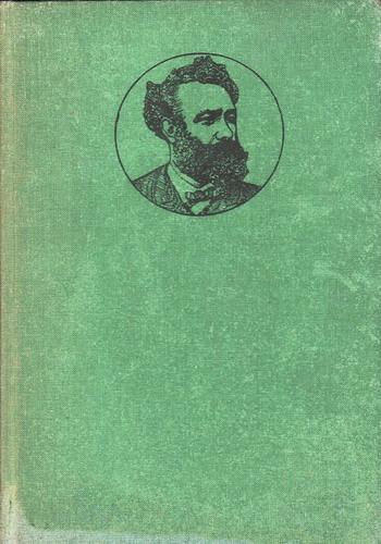 Patnáctiletý kapitán / Jules Verne, 1989