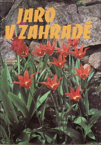 Jaro v zahradě / 1979