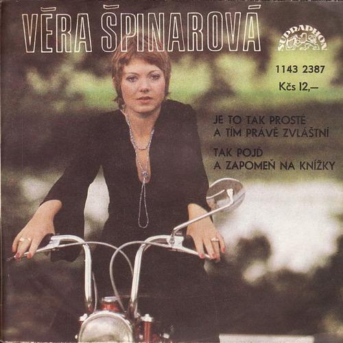 SP Věra Špinarová, 1980, Je to tak prosté a tím právě zvláštní