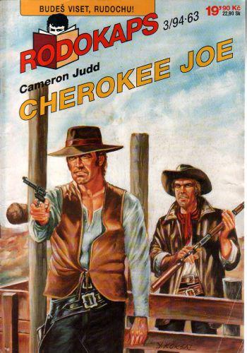 Rodokaps 1994/03, Cherokee Joe / Cameron Judd