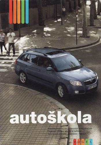 Autoškola, Pravidla provozu na pozemních komunikacích / 2008