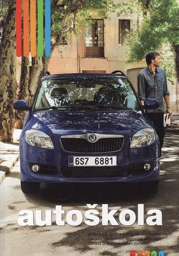 Autoškola, Základy konstrukce a údržby osobního automobilu / 2008