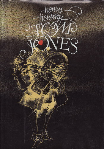 Tom Jones / Henry Fielding, 1987