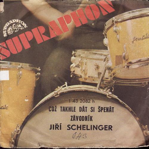 SP Jiří Schelinger, Což takhle dát si špenát, Závodník, 1977