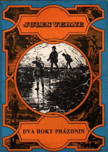 Dva roky prázdnin / Jules Verne, 1990