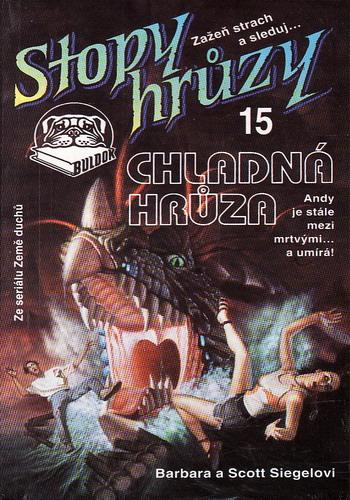 Stopy hrůzy 15, Chladná hrůza / Barbara a Scott Siegelovi, 1993