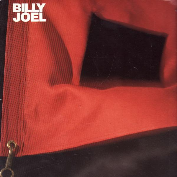 LP Billy Joel / Storm Front, 1989