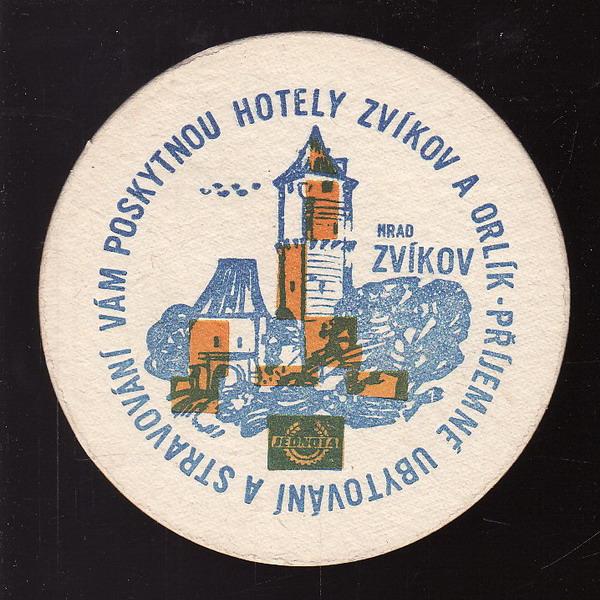 Navštivte půvabné Písecko, hotely Zvíkov a Orlík