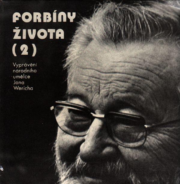 LP Forbíny života 2., Jan Werich, 1987