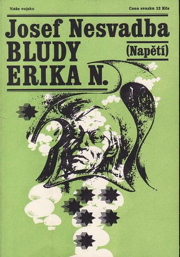 Bludy Erika N. / Josef Nesvadba, 1980