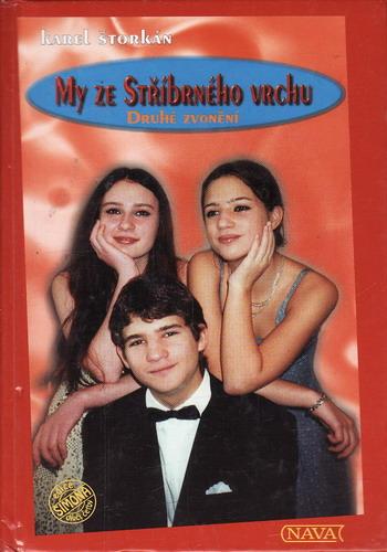 My ze Stříbrného vrchu, Druhé zvonění / Karel Štorkán, 1998