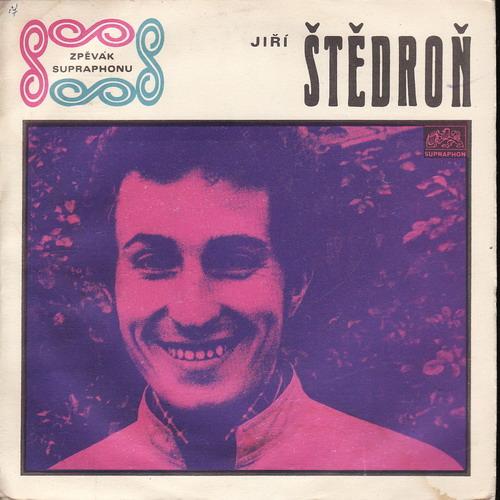 SP Jiří Štědroň, Belinda, Šestnáct růží, 1970