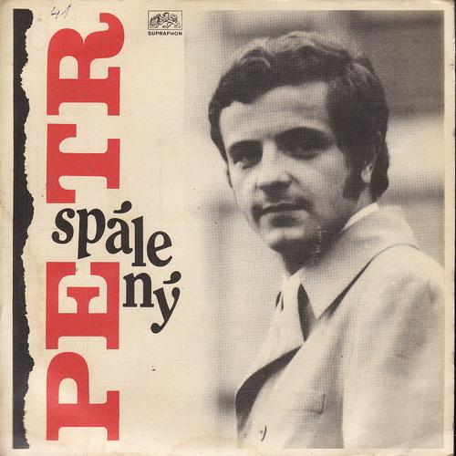 SP Petr Spálený, Dávám růži bílou, Múj Dům, Apollobeat, 1969