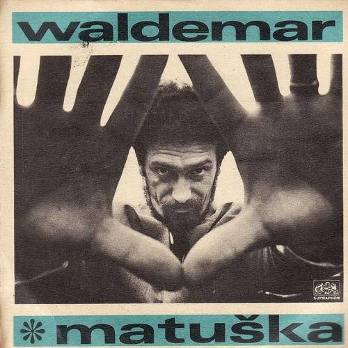 SP Waldemar Matuška, Fififi, A kdo je míň, 1968