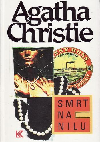 Smrt na Nilu / Agatha Christie, 1993