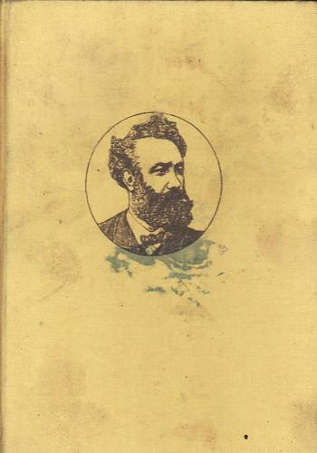 Dva roky prázdnin / Jules Verne, 1973 il. L Bennet