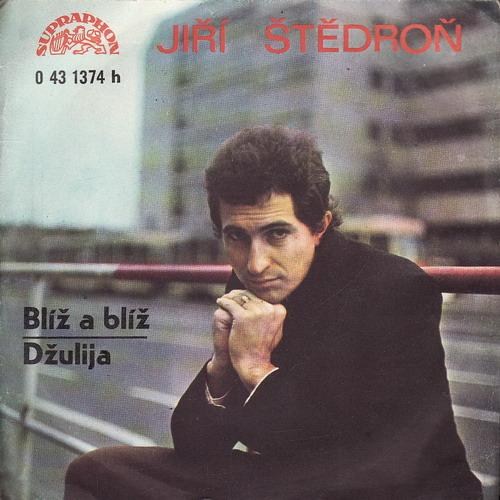 SP Jiří Štědroň, Blíž a blíž, Džulija, 1972