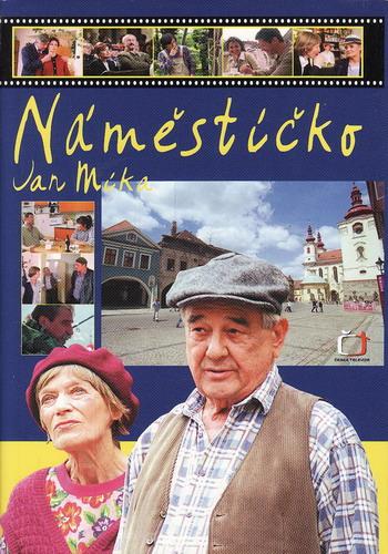 Náměstíčko / Jan Míka, 2004