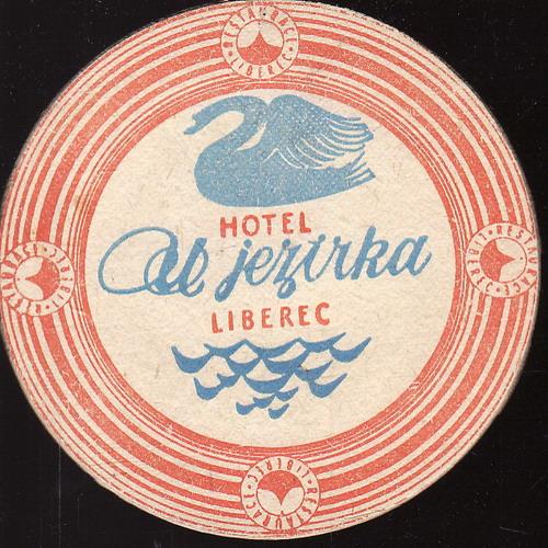 Hotel U jezírka, Liberec, Bílý kůň Frýdlant