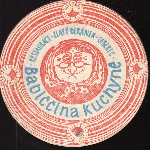 Babiččina kuchyně, Zlatý Beránek, Na výstavišti, Liberec