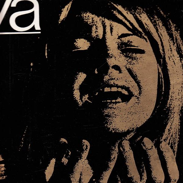 LP Eva Pilarová, 1969, 1 13 0490