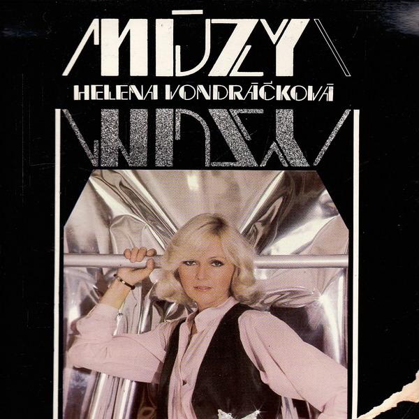 LP Helena Vondráčková, Můzy, 1979, 1113 2655 ZA