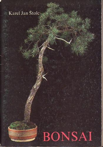 Bonsai / Karel Jan Štolc, 1988