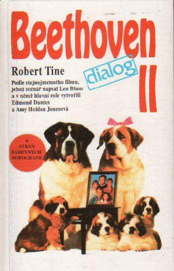 Beethoven II. / Robert Tine, 1994