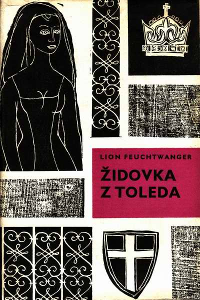 Židovka z Toleda / Lion Feuchtwanger