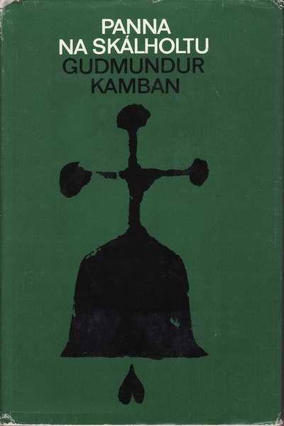 Panna na Skálholtu / Gudmundur Kamban