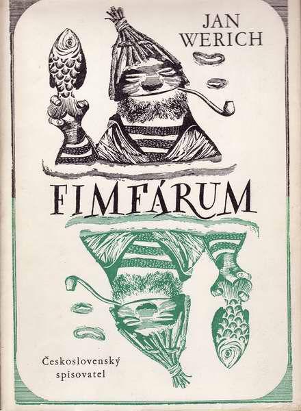 Fimfárum / Jan Werich, 1960