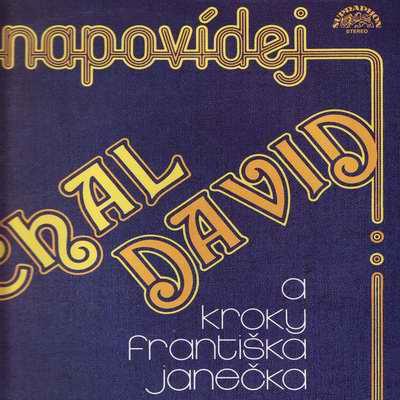 LP Nenapovídej - Michal David