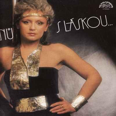 LP S Láskou - Petra Janů, 1987