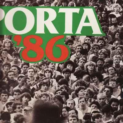 LP Porta ´86