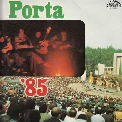 LP Porta ´85