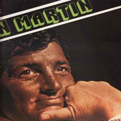 LP Dean Martin - The Best Of