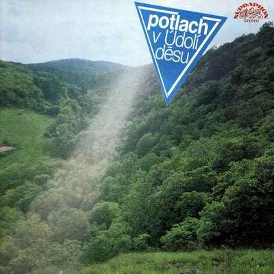 LP Potlach v Údolí děsu 1987