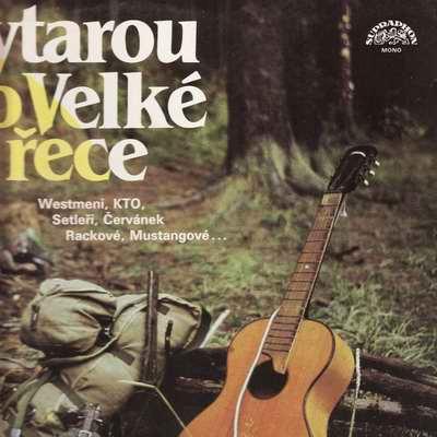 LP S kytarou po Velké řece 1985, 2album