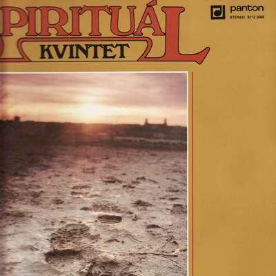 LP Spirituál Kvintet 1986