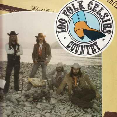 LP 100 Folk Celsius Country