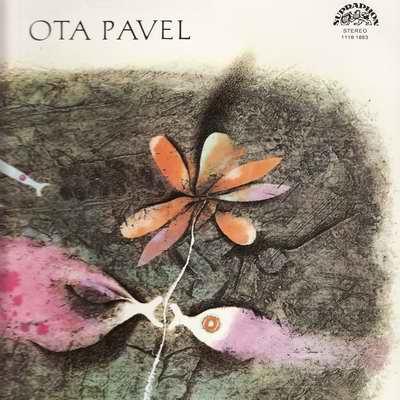 LP Ota Pavel - Jak jsem potkal ryby - 1975